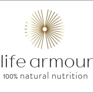 Life Armour logo