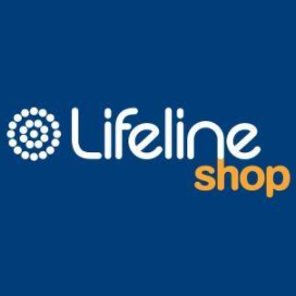 Lifeline Shop logo