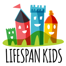 Lifespan Kids logo