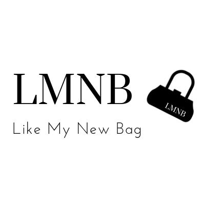 Like My New Bag