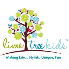 Lime Tree Kids logo