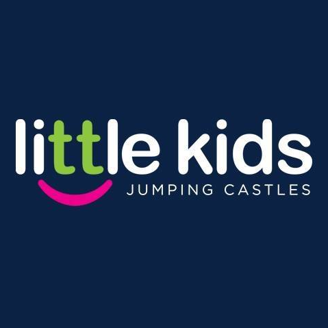 Little Kids Jumping Castles
