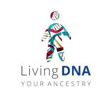 Living DNA logo
