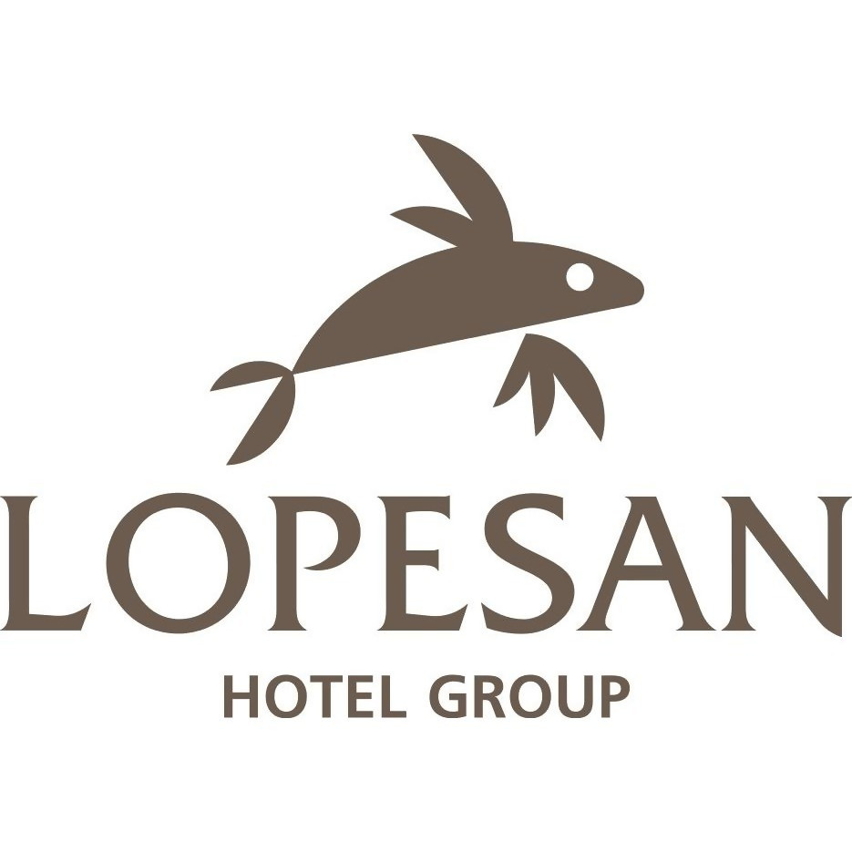 Lopesan logo