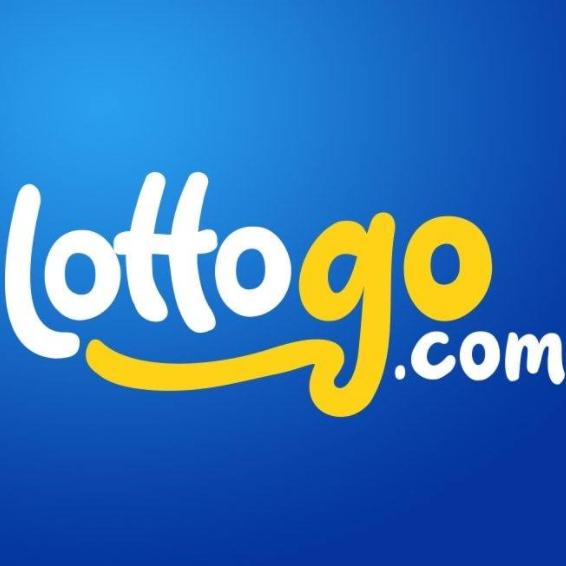 LottoGo.com logo