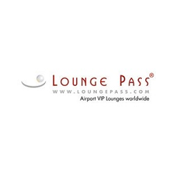 Lounge Pass logo