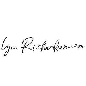 Lynn Richardson logo