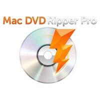 Mac DVDRipper Pro logo