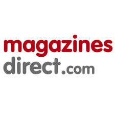 Magazines Direct logo