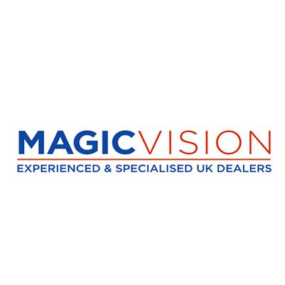 Magic Vision