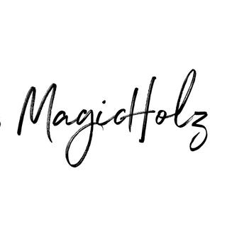 MagicHolz logo