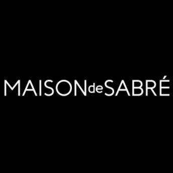 MAISON de SABRÉ logo