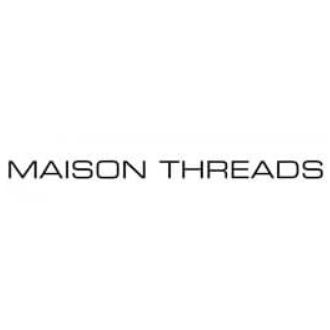 Maison Threads logo