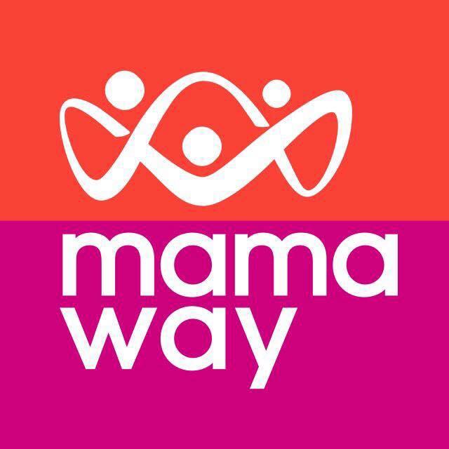 Mamaway Maternity logo