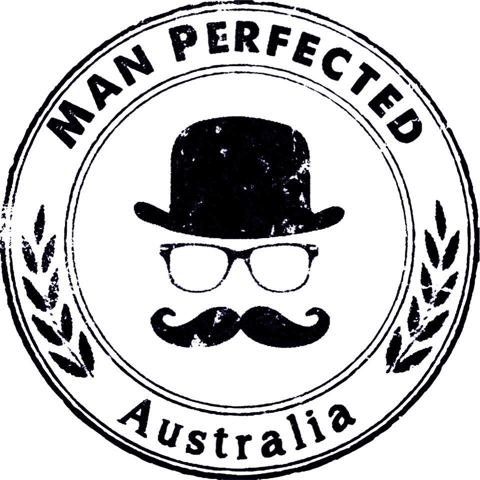 Man Perfected logo