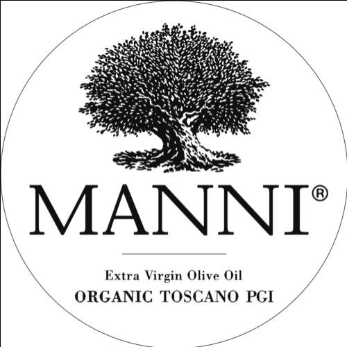 MANNI oil