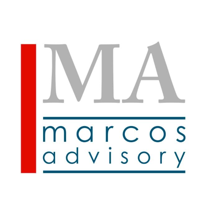 Marcos Advisory logo