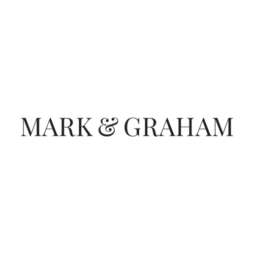 Mark & Graham logo
