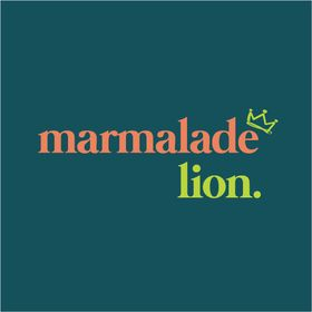 Marmalade Lion