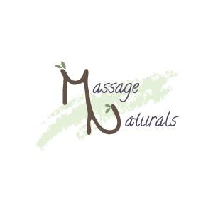 Massage Naturals logo