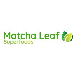 Matcha Leaf