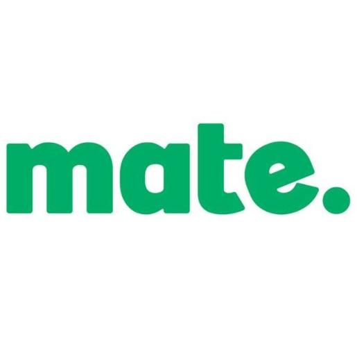 Mate logo