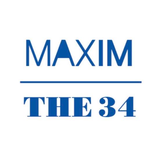 Maxim The 34