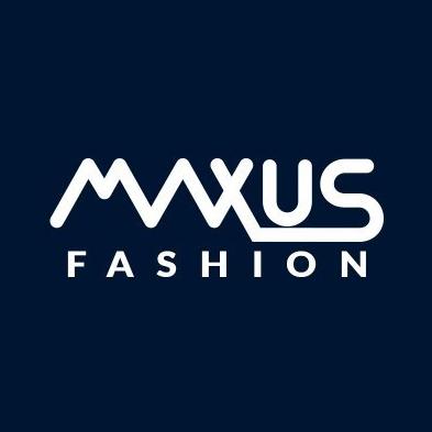 Maxus Fashion logo