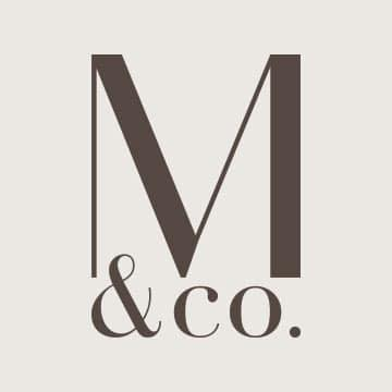 McMullin & co. logo