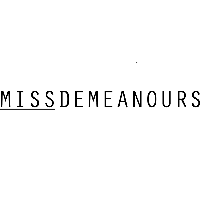 MissDemeanours