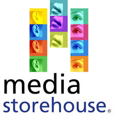 Media Storehouse logo