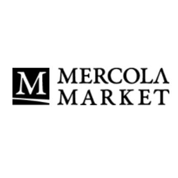 Mercola Market logo