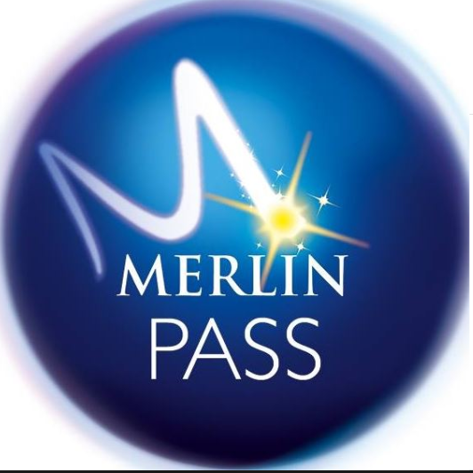 Merlin Annual Pass logo