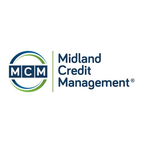 Midland Credit Management logo