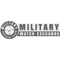 Military Watch Exchange logo