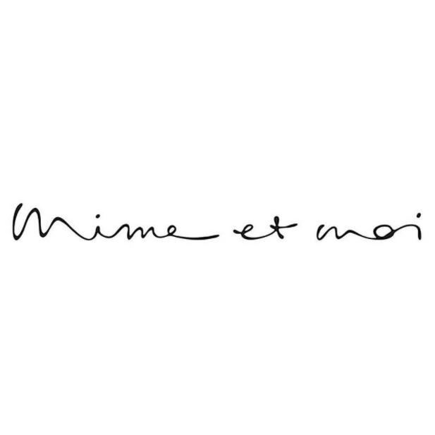 Mime et moi logo