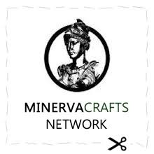 Minerva Crafts logo