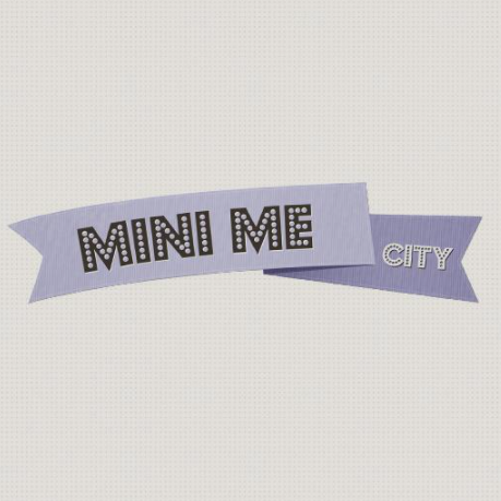 Mini Me City logo