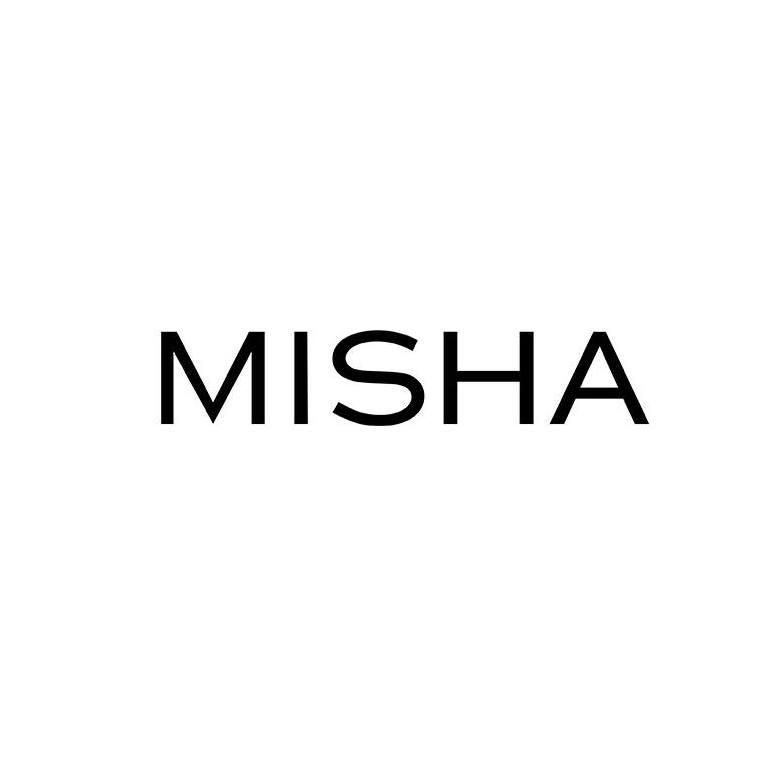 MISHA logo