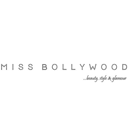 Miss Bollywood logo