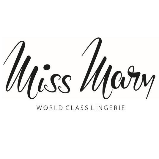Miss Mary of Sweden logo