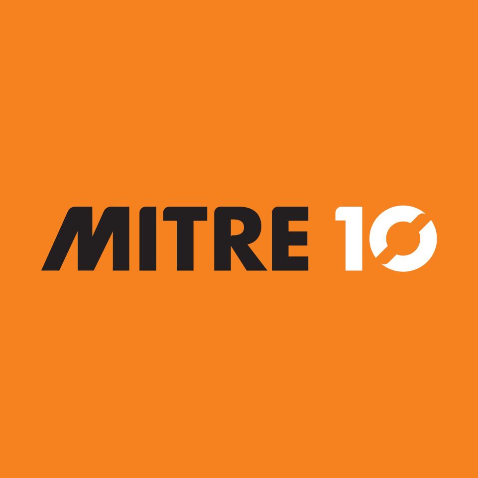 Mitre 10 logo