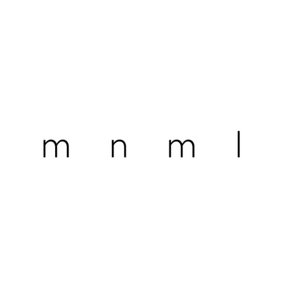 mnml logo