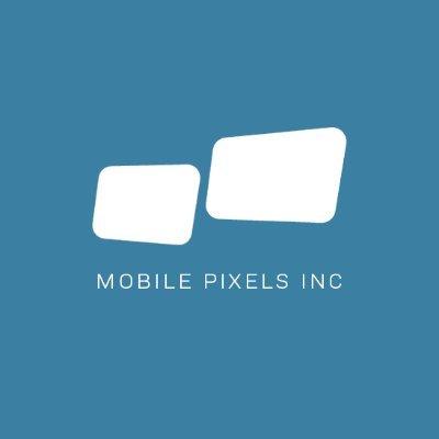 Mobile Pixels