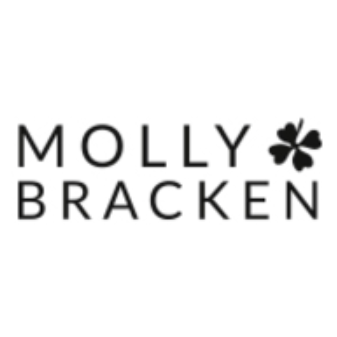Molly Bracken Promo Codes August 2020
