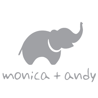Monica+Andy logo