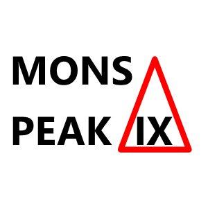 Mons Peak IX logo