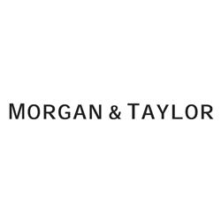 Morgan & Taylor logo