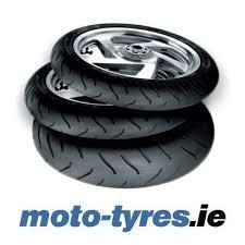 Moto-Tyres