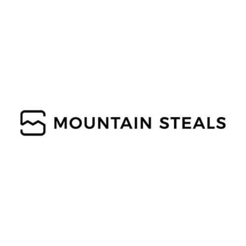Mountain Steals logo